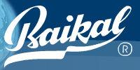 Настоящий логотип инструмента Байкал
